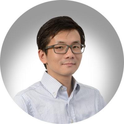 Kenrick Chow 周健宇