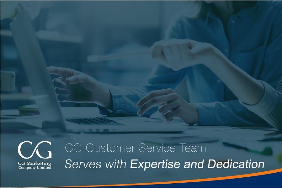 "Dedicated ""DianPing"" Customer Service Team<br>1ST JUN 2018"